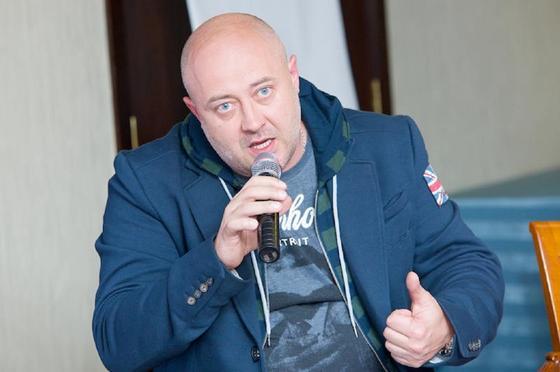 Вячеслав Неруш