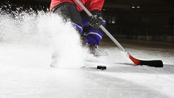 Перед матчем сборной Беларуси по хоккею в Норвегии вместо гимна включили «Касіў Ясь канюшыну»