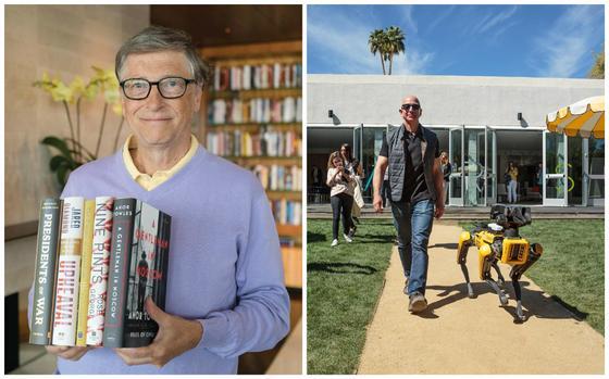 Город, где живут Билл Гейтс и Джефф Безос, едва не обанкротился