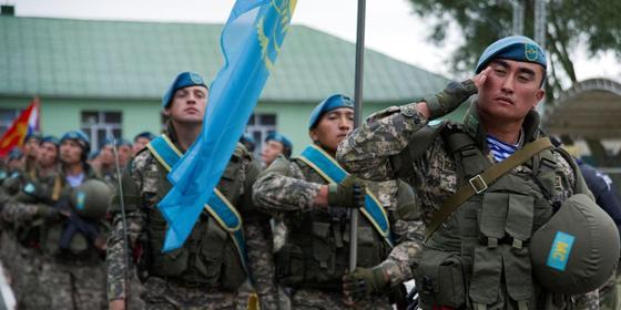 Алматинец предложил учредить новый праздник в Казахстане