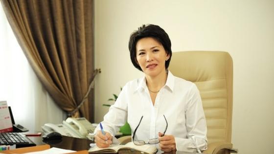 Светлана Жумашева