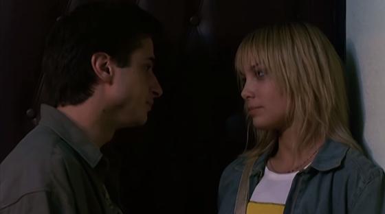 Кадр из фильма «Последний уик-энд»