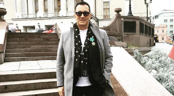 """""""Горько плакал"""": смерть дорогого человека от коронавируса подкосила Буйнова"""