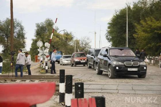 """""""Средства не предусмотрены"""": депутат рассказал, как год назад просил построить мост в Шамалгане"""