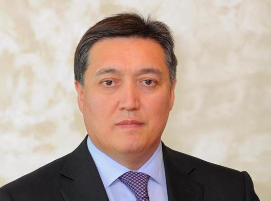 Аскар Мамин назначен исполняющим обязанности премьер-министра