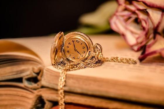 Афоризмы и цитаты про время со смыслом из книг