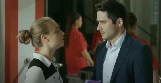 Кадр из сериала «Худшая подруга»