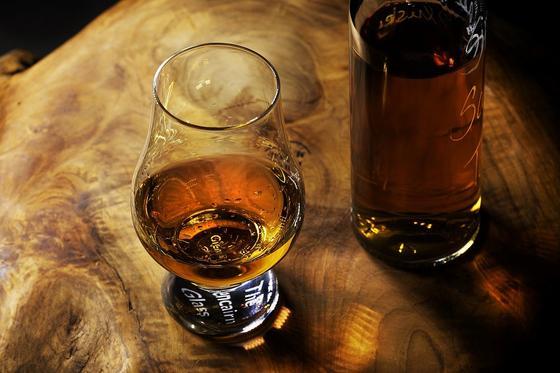 Как пить виски правильно