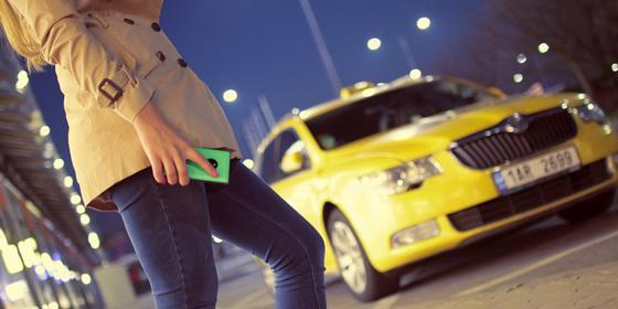 Жительница Павлодара заявила о том, что ее изнасиловал таксист