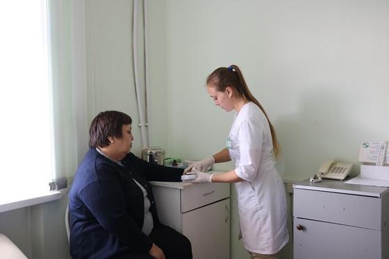Медстрахование на деле: как изменились профосмотры в Карагандинской области