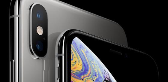 Владельцы iPhone XS и XS Max пожаловались на треснувшие камеры