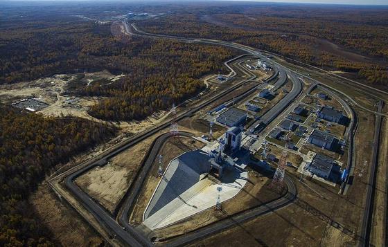 Как в Казахстане: российский космодром могут назвать в честь Путина
