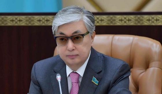 О чем говорил Токаев с акимами в Акорде