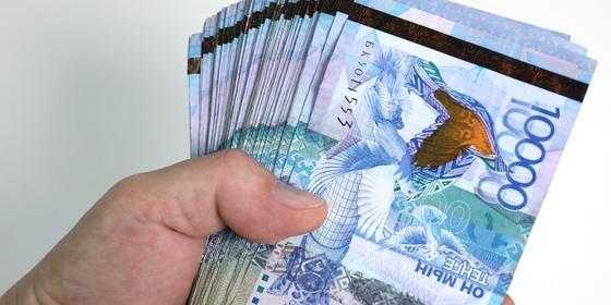 Алматинцам предложили самим распределять местный бюджет