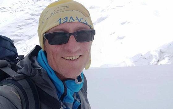 «Утром не проснулся»: алматинец погиб в горах Тянь-Шаня