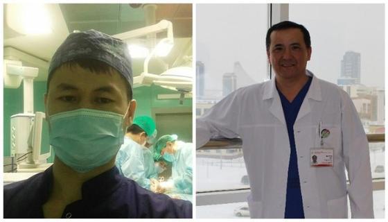 Об аресте врачей высказались в управлении общественного здоровья Алматы