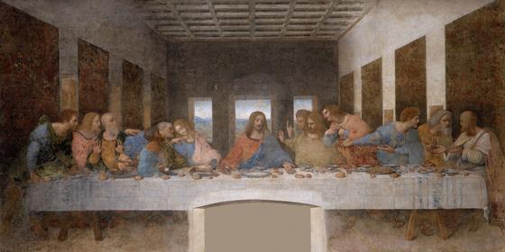 «Тайная вечеря» (Леонардо да Винчи)