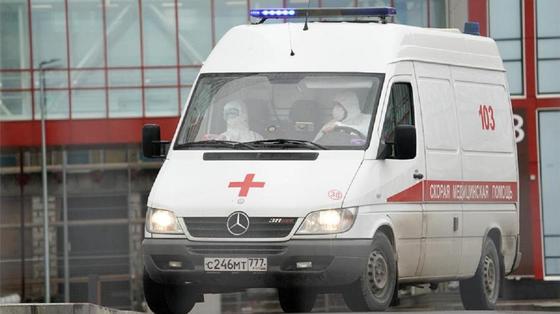 Ресейде коронавирус жұқтырған науқас қайтыс болды