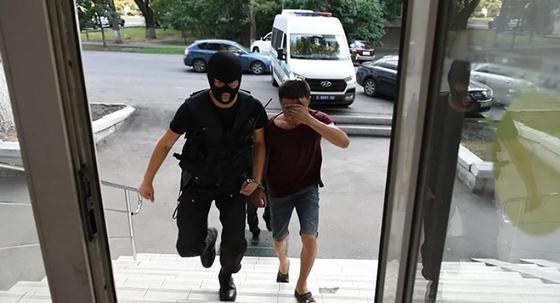 Дело по факту убийства Дениса Тена передали в суд
