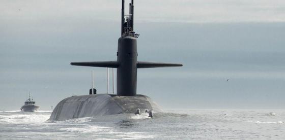 14 подводников погибли при пожаре на глубоководном аппарате ВМФ РФ
