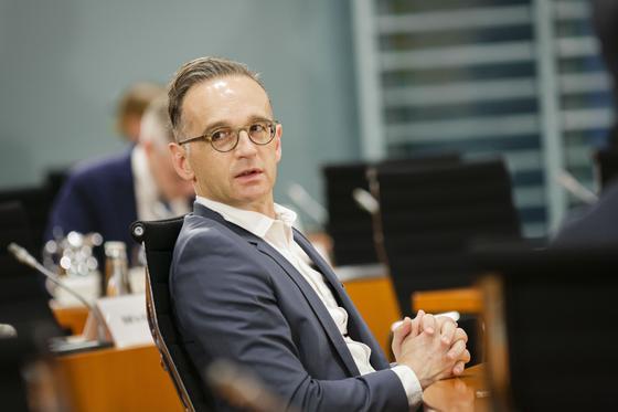 Против возвращения России в G7 выступили в Германии