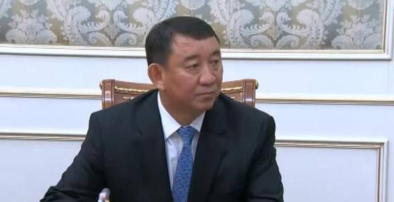 Токаев назначил заместителя главы КНБ Казахстана