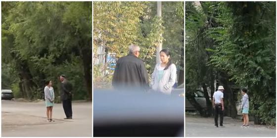 """Алматинцы попросили интим за свою помощь """"школьнице"""" в ходе эксперимента"""