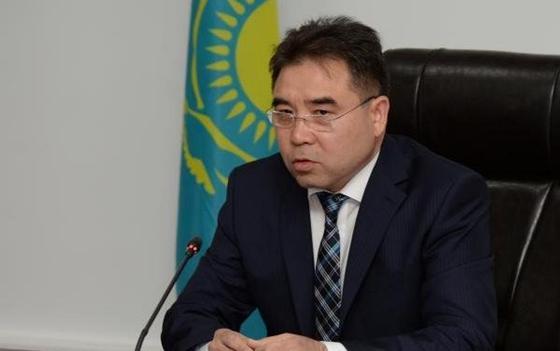Серик Кожаниязов освобожден от должности спецпредставителя президента на Байкануре