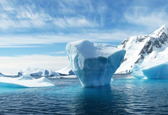 Неизвестное науке явление зафиксировали в Антарктиде