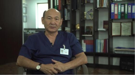 Главный нейрохирург Казахстана: Мы готовы помочь большему числу пациентов