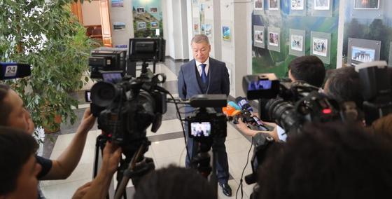 В ВКО готовы принять около тысячи жителей города Арыс