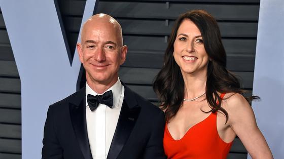 Самые богатые в мире: Безос, Гейтс и Баффет удержались на вершине рейтинга Forbes