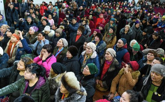Көрнекі фото: Қызылорда әкімдігінің баспасөз қызметі