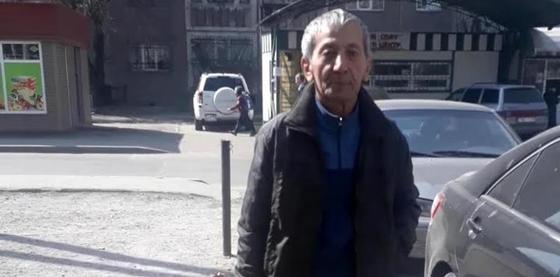 Пропавшего в Алматы неделю назад мужчину нашли