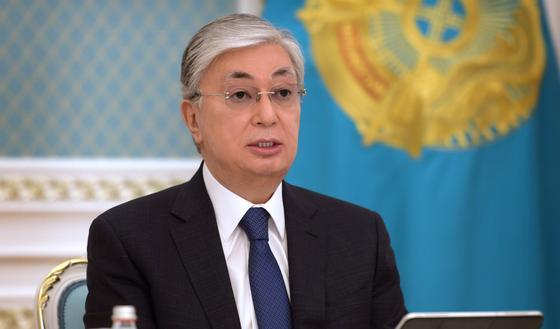 Пресс-секретарь Токаева рассказал о состоянии его здоровья