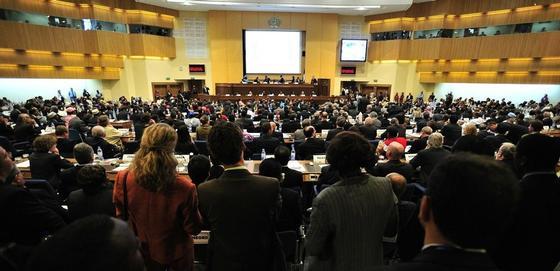 Депутат сомневается в необходимости проведения глобальной конференции ВТО в Нур-Султане