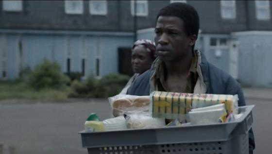Кадр из фильма «Его дом»