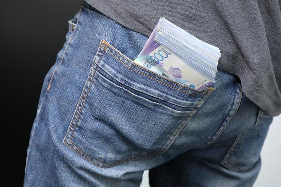 Чиновника из департамента статистики в Шымкенте заподозрили в мошенничестве