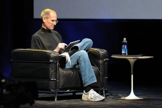 Стив Джобс: цитаты про жизнь