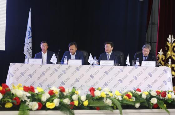 Ректор Satbayev University: Научно-исследовательская деятельность остается главным приоритетом