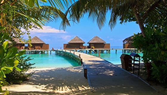 Из-за коронавируса с отдыха на Мальдивах вернут 244 казахстанца