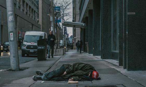 Людям предрекли множество смертей от голода из-за пандемии коронавируса