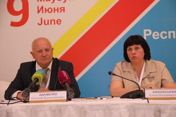 Фото: KAZ.NUR.KZ/Петр Карандашов