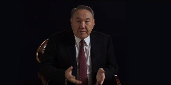 Назарбаев рассказал о взаимоотношениях Горбачева и Ельцина в период распада СССР