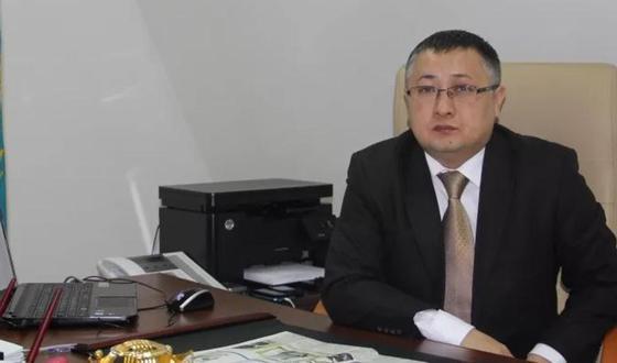 Әділ Арын. Фото: Astana-piramida.kz