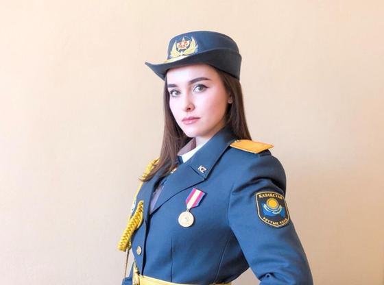 Березовикова Александра Владимировна