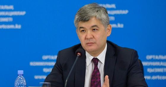 Средняя зарплата врача в Казахстане – менее 150 тыс тенге