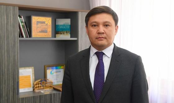 Назначен новый руководитель управления культуры города Алматы