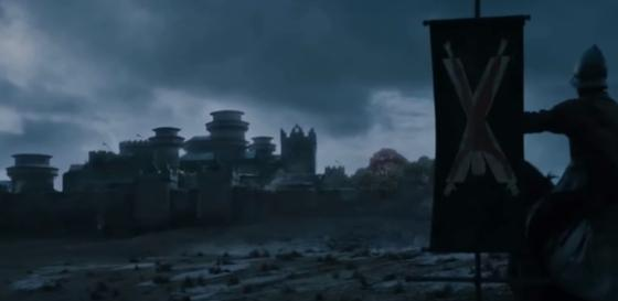 «Игра престолов»: киноляпы в культовом сериале
