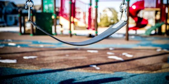 Павлодарец занялся онанизмом, наблюдая за детьми на спортивной площадке